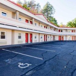 Photo Of Econo Lodge West Springfield Ma United States