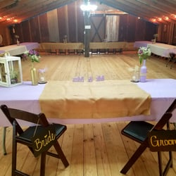Photo Of Chisholm Trail Rustic Venue   Cleburne, TX, United States.