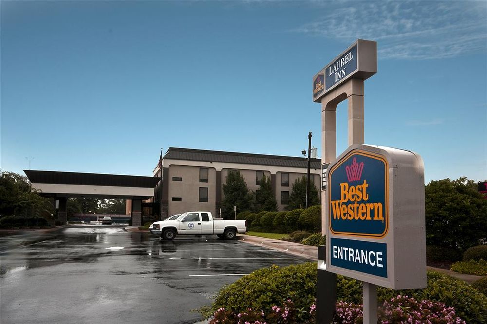 Best Western Laurel Inn: 309 S 16th Ave, Laurel, MS