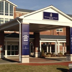 Beth Israel Deaconess Hospital - Plymouth - (New) 41 Reviews