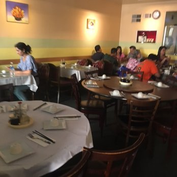 Photo Of Ark Chinese Restaurant Alameda Ca United States
