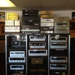 Top 10 Best Vintage Stereo Equipment in Denver, CO - Last