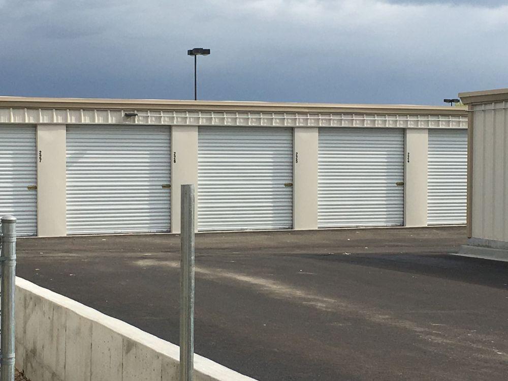 Grandview Storage: 1055 Foote Dr, Idaho Falls, ID