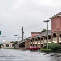 Photo Of Quality Inn At Fort Lee Hopewell Va United States
