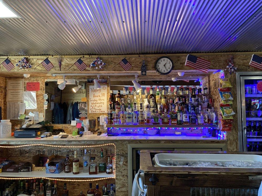 Wrangler Bar & Cafe Grass Range: Grass Range, MT