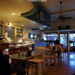 Photo Of Oasis Cafe Portland Or United States