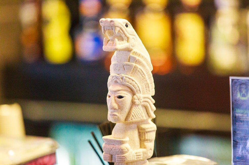 Tulum Restaurante Bar
