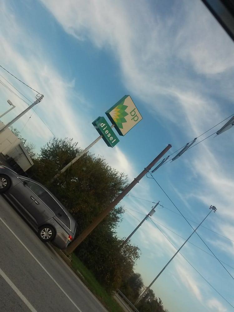 Bp Oil Company: I-75 Sharon Rd, Cincinnati, OH