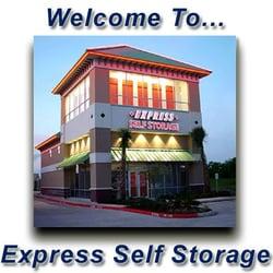 Photo Of Express Self Storage Pasadena Tx United States Where We