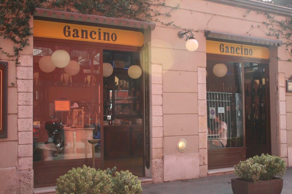 gancino caff via tortona 21 porta genova milano