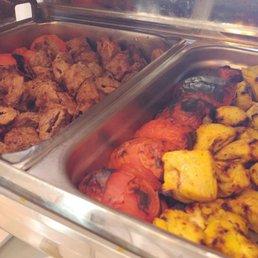 Photos for arya global cuisine inside yelp for Arya global cuisine cupertino ca