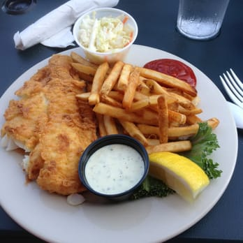 River cafe 25 photos 12 reviews american new 23 for Restaurants that serve fish near me