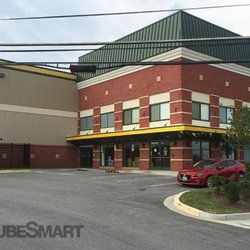 Etonnant Photo Of CubeSmart Self Storage   Capitol Heights, MD, United States
