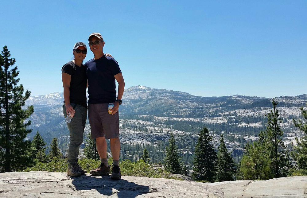 Lake Tahoe Jeep Tours: South Lake Tahoe, CA