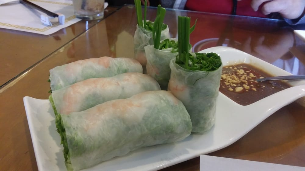 Vietnamese Restaurant Near Milpitas