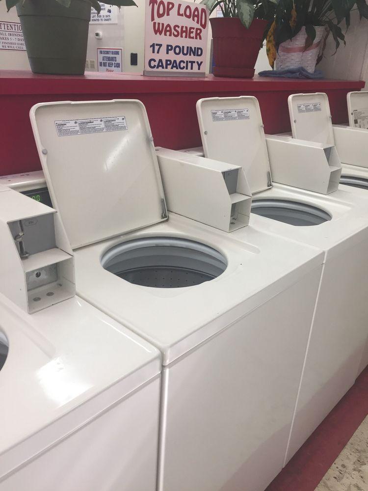 Lucky Wash: 2455 Pass Rd, Biloxi, MS