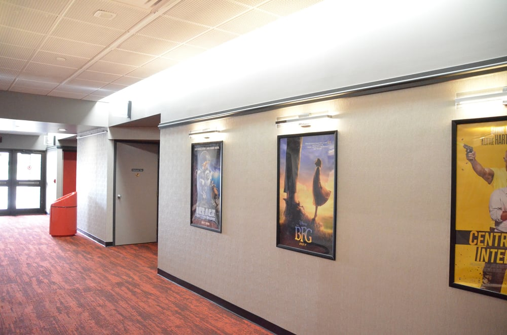 Bel Air Luxury Cinema