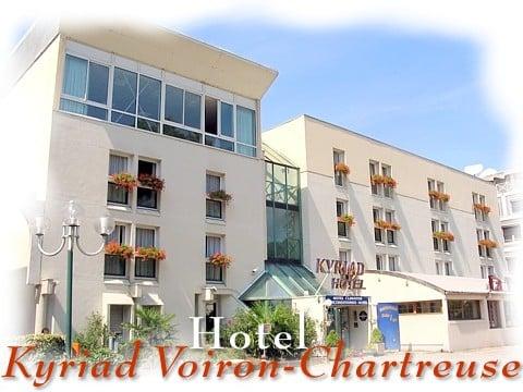 Hôtel Kyriad - Voiron