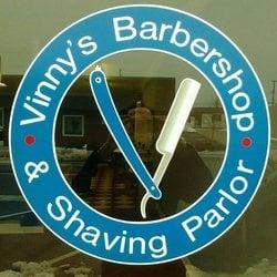 Vinny's Barbershop & Shaving Parlor: 312 Main St, Beech Grove, IN