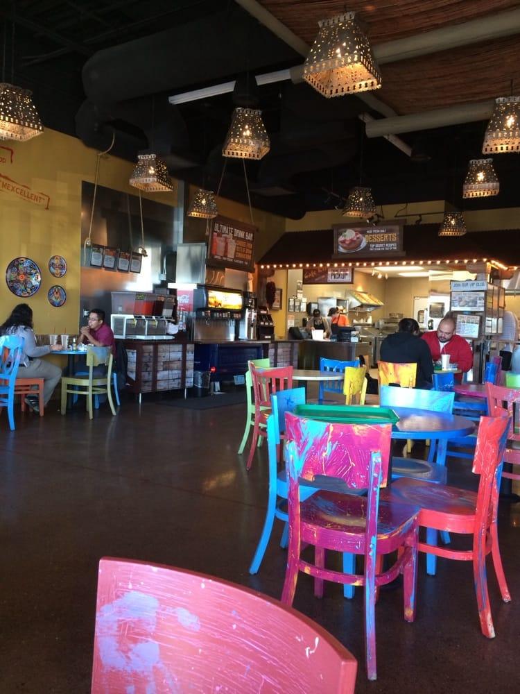 Cafe Rio Phoenix Locations