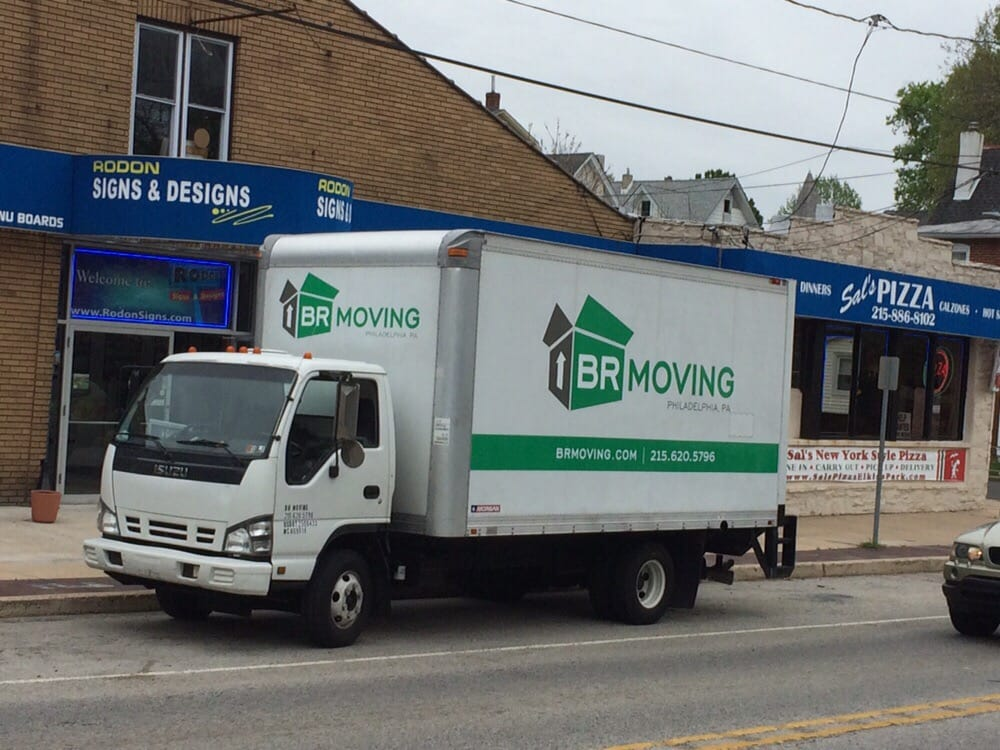 BR Moving