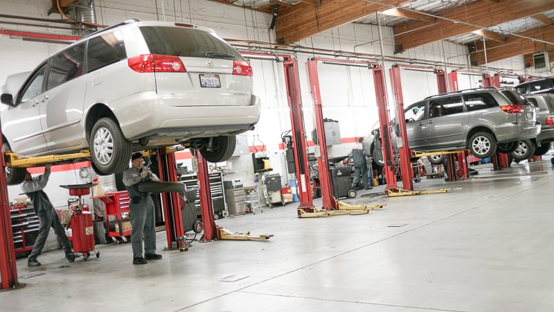 Service your Toyota at our dealership in Lander. Rated the highest in customer interactivebest.mlon: Fremont Way, Lander, , WY.