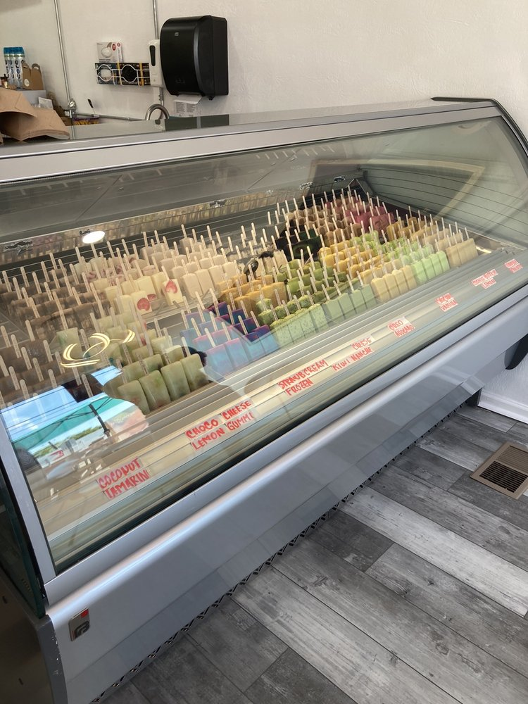 The New Age of Ice Cream: 1325 Shelby St, Indianapolis, IN
