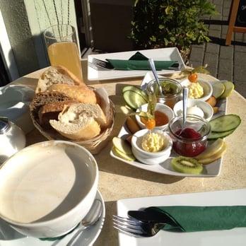 Cafe Medoc Berlin