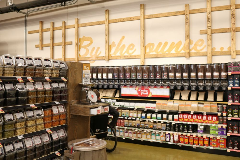 Lucky's Market: 8380 Merchants Way, Jacksonville, FL