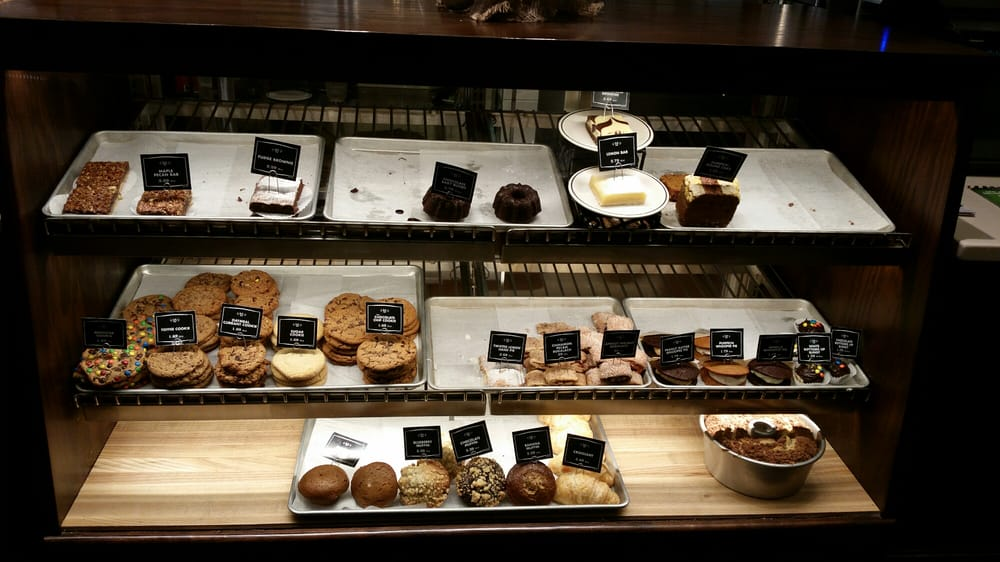 Corner Bakery And Cafe Columbia Md