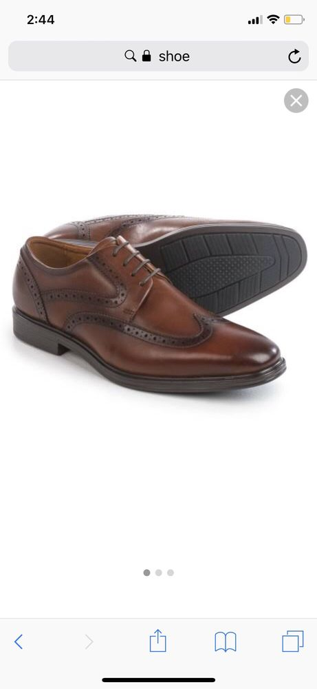 Martin Ralph Shoe Repair: 28 W Winter St, Delaware, OH