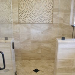 Photo Of Creative Tile Redwood City Ca United States Marble Shower