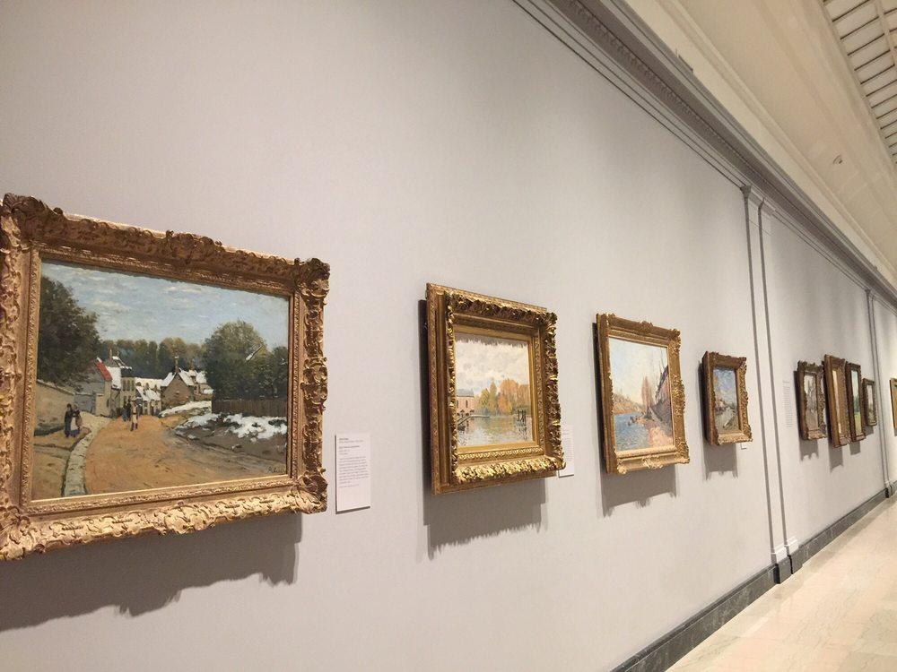 Museum Of Fine Arts: 465 Huntington Ave, Boston, MA