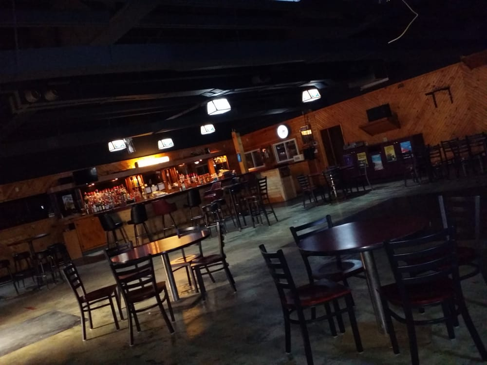 CC Bar and Grill: 121 Kasan Ave, Volga, SD