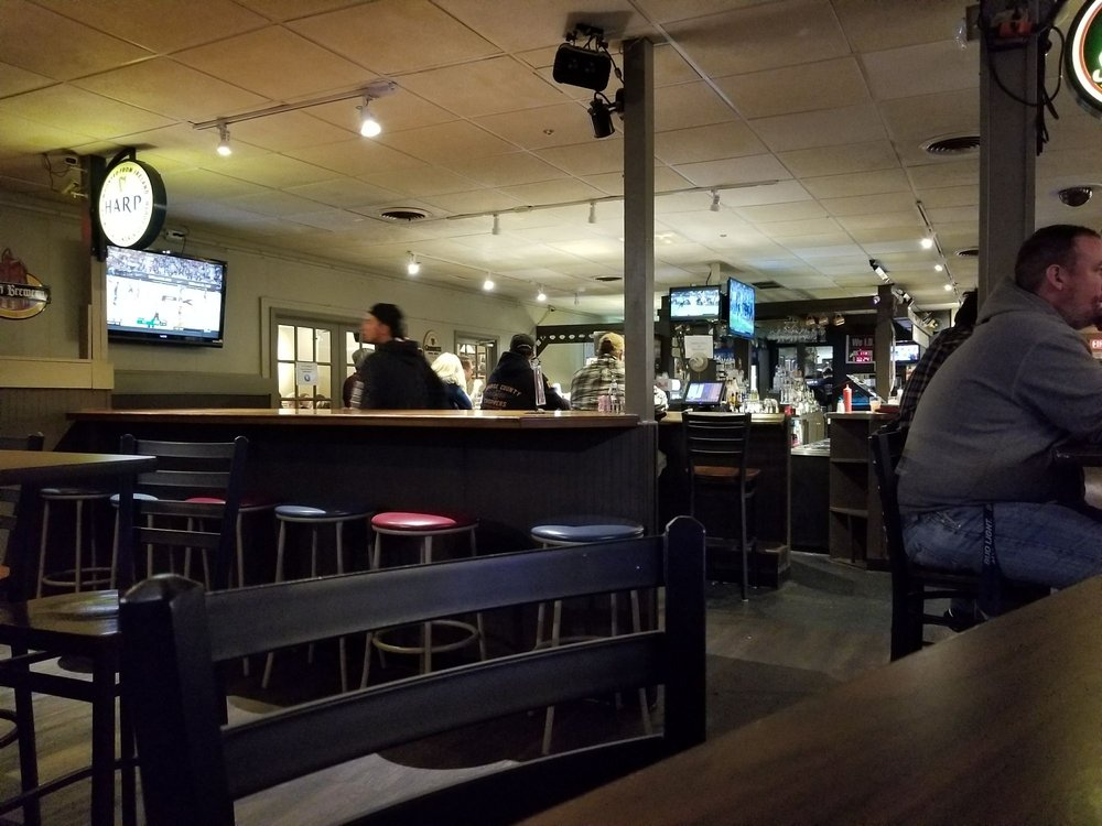 Social Spots from Norland Pub