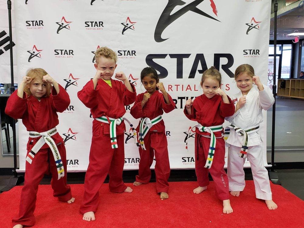 Star Martial Arts: 5776 Grape Rd, Mishawaka, IN