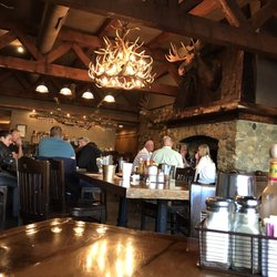 Photo Of Antlers Inn Walden Co United States One Half Dining