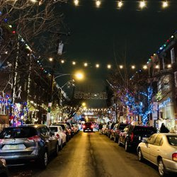 Photo Of Miracle On 13th Street Philadelphia Pa United States