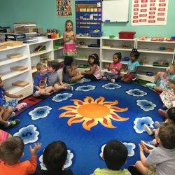 Trillium Montessori Montessori Schools 9707 Anderson Mill Rd