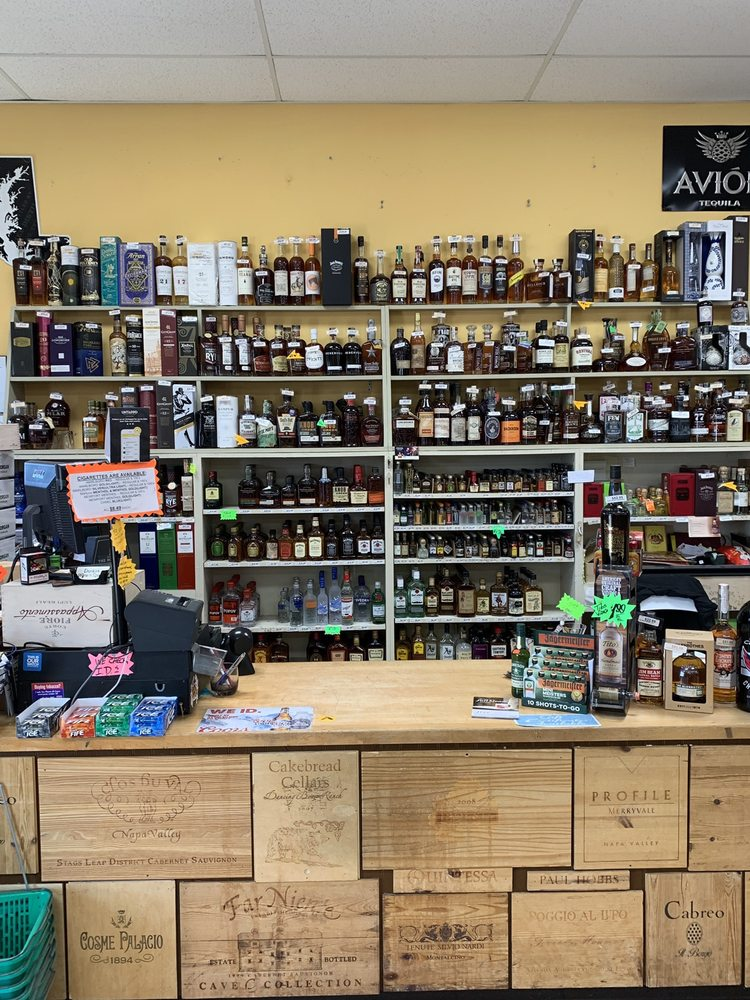 Dunkirk Wine & Spirits: 10802 Town Center Blvd, Dunkirk, MD