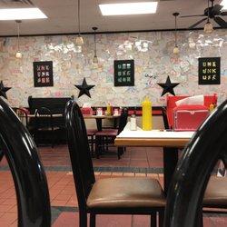 Photo Of Unk S Burgers Lee Summit Mo United States
