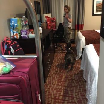 Photo Of Best Western Plus Zion West Hotel La Verkin Ut United States