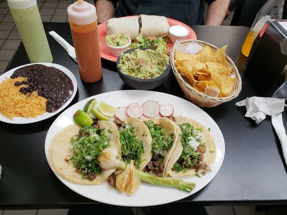 Mercado Azteca & Deli: 1101 Main St, Peekskill, NY
