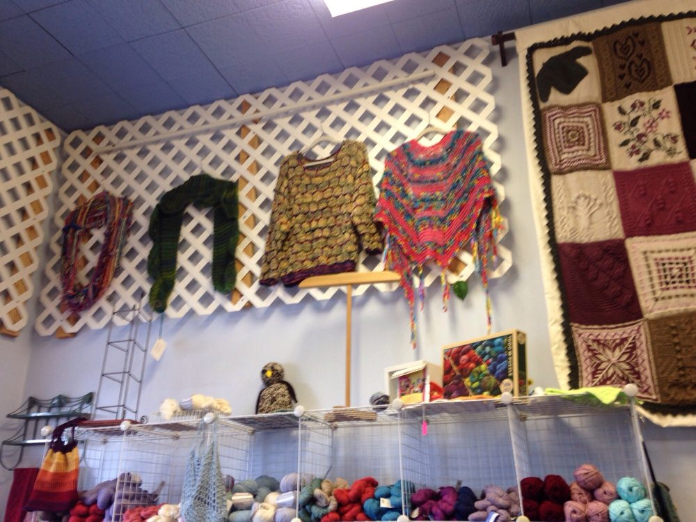 Photo of Yarn Garden Knit Shop: Lawrenceville, GA