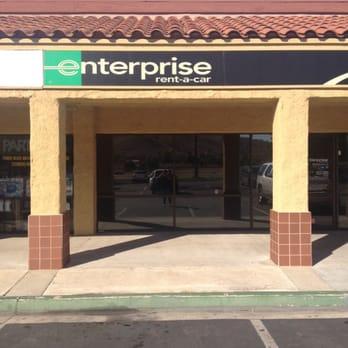 Enterprise Rent A Car  Hour Number