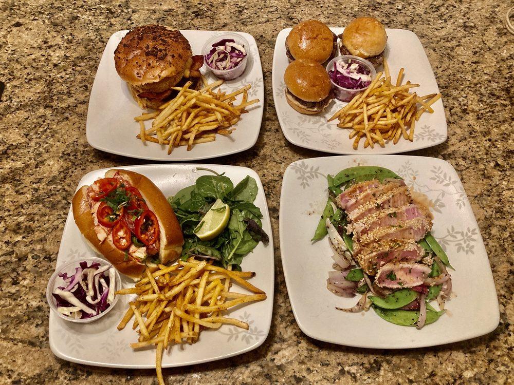 South Kitchen: 12454 E D Ave, Richland, MI