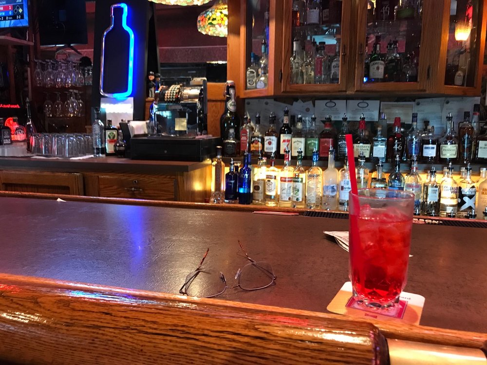 Social Spots from Quincy's Pub & Cafe