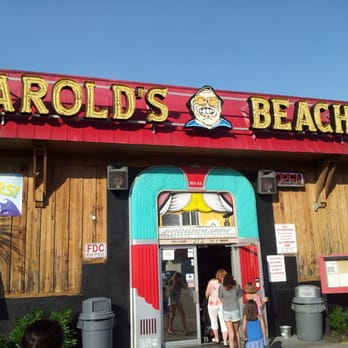 Fat Harold S Beach Club North Myrtle Beach Sc
