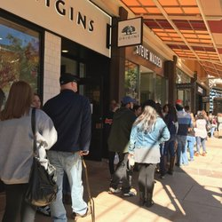 Photo Of Lush San Antonio Tx United States Grand Opening Line