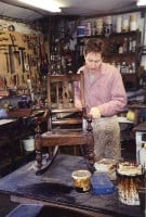 Anthony Thirkill Furniture Repair & Restoration | 34 Woodlands Avenue Hanwood, Shrewsbury SY5 8NG | +44 7739 134012